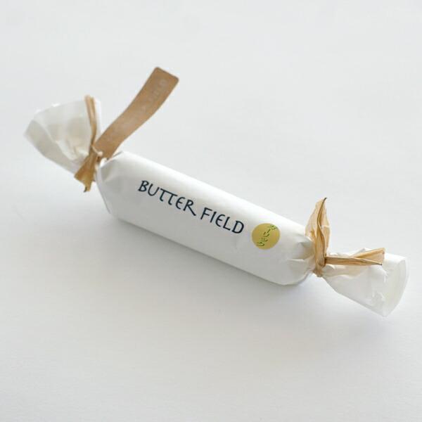 川島旅館 BUTTER FIELD(バターフィールド) ガーリック(フレーバーバター) 1本40g