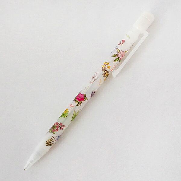 六花亭 花柄シャープペン 1本