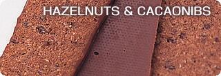 ロイズ バトンクッキー へーゼルカカオ