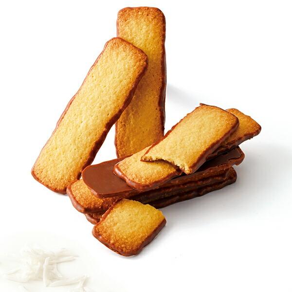 ロイズ バトンクッキー ココナッツ 25枚入
