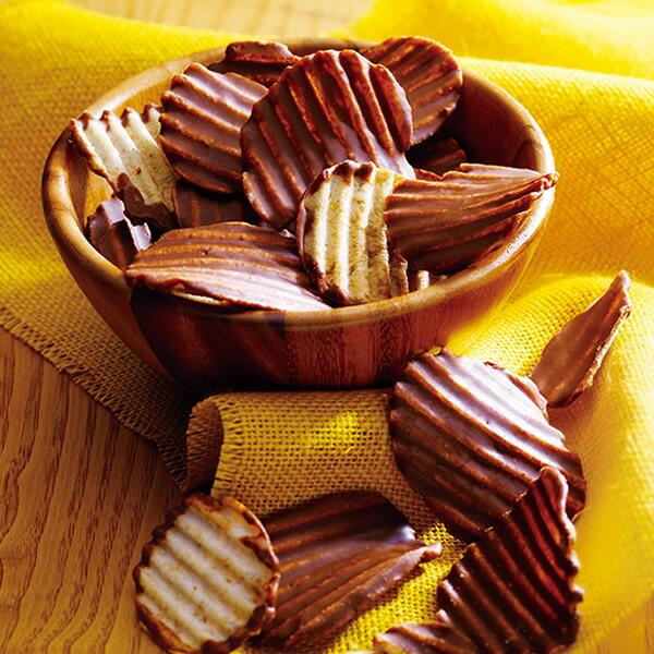 ロイズ ポテトチップチョコレート 190g