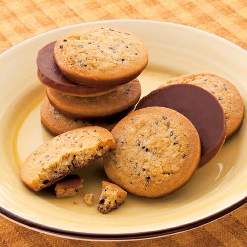 ロイズ ポテごまクッキー 15枚入