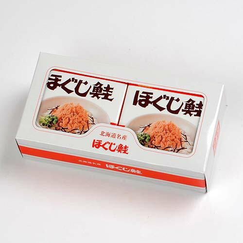 杉野フーズ ほぐし鮭190g 2缶セット