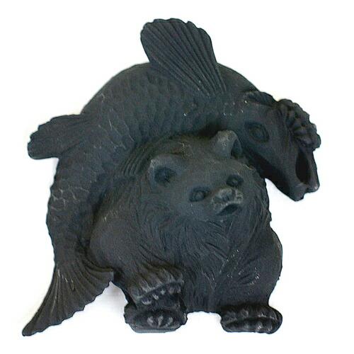 北日本民芸社 エコ熊 マグネット (M4) 1個