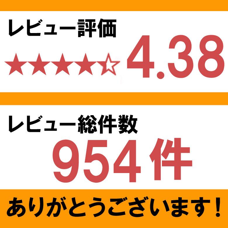 レビュー評価4.38