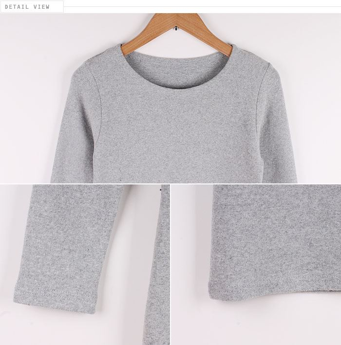 Holic rakuten global market thick material staple items for Thick material t shirts