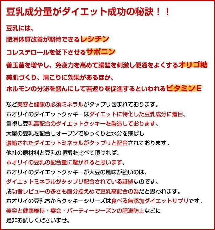 豆乳成分量がダイエット成功の秘訣!!