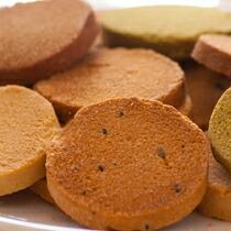 豆乳おから100%クッキー