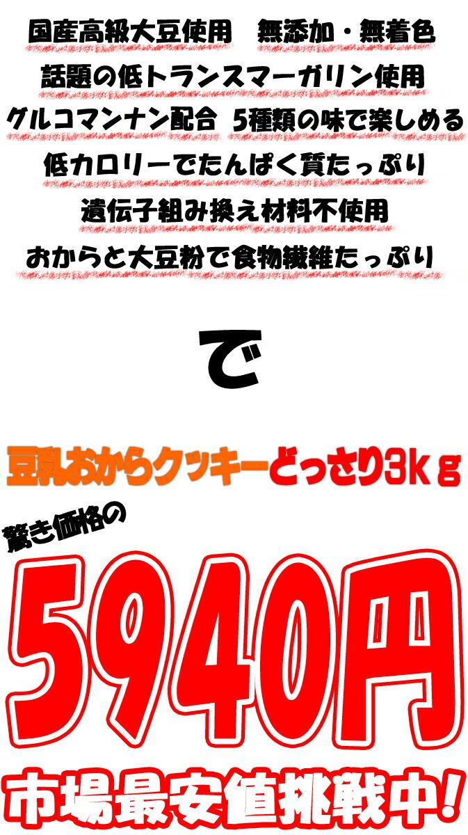 驚きの5,940円