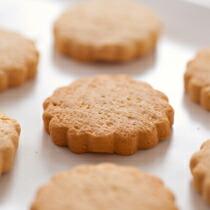 豆 乳おからクッキー