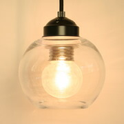GLASS BOLL1灯タイプ