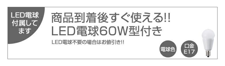 LED60W