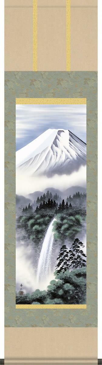 富 士幽谷