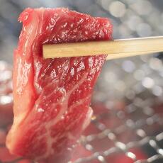 国産黒毛和牛A4A5等級のみ カルビ焼用500g 福島牛 牛肉  焼肉