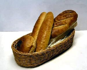 無農薬米粉パン