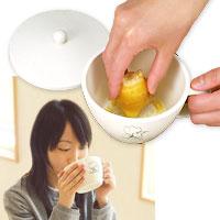 カップスルー 生姜湯やしょうが紅茶にも 【アーネスト】