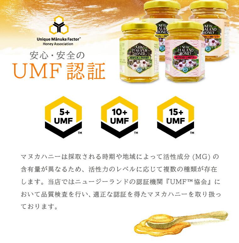UMFの説明