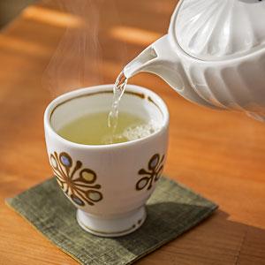 コブ茶・しょうが湯