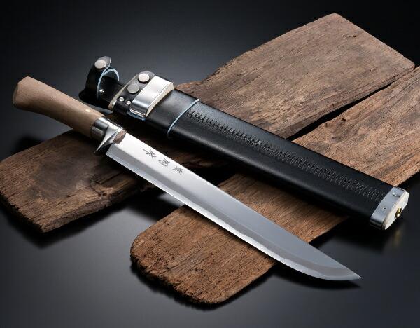 狩猟用ナイフ
