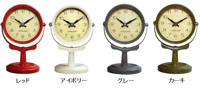 hono | rakuten global market: classical design table clocks! desk