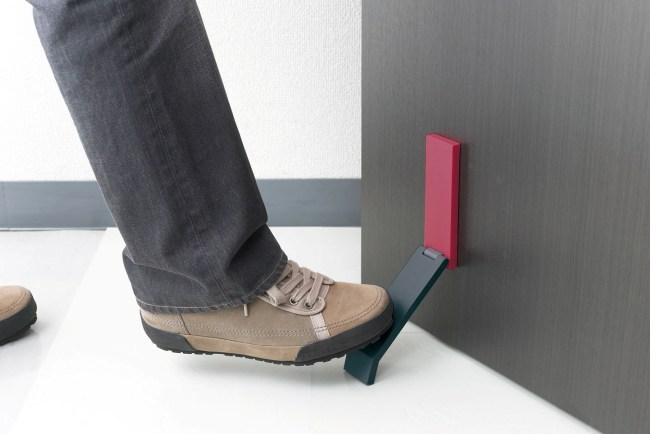 hono | Rakuten Global Market: Door stopper can be used while ...