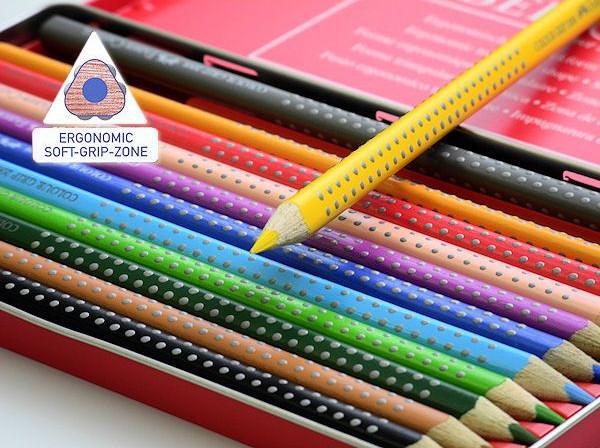 hono rakuten global market children 39 s prestigious stationery brand colored pencils faber. Black Bedroom Furniture Sets. Home Design Ideas