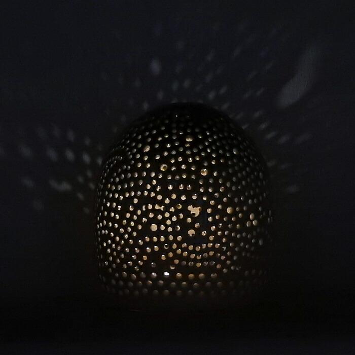 螢の華 陶明かり灯り3008