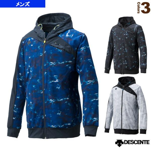 タフスウェット グラフィックフーデッドジャケット/メンズ(DAT-1606)