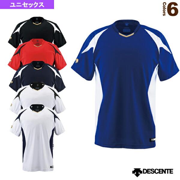 ベースボールシャツ/レギュラーシルエット(DB-116)