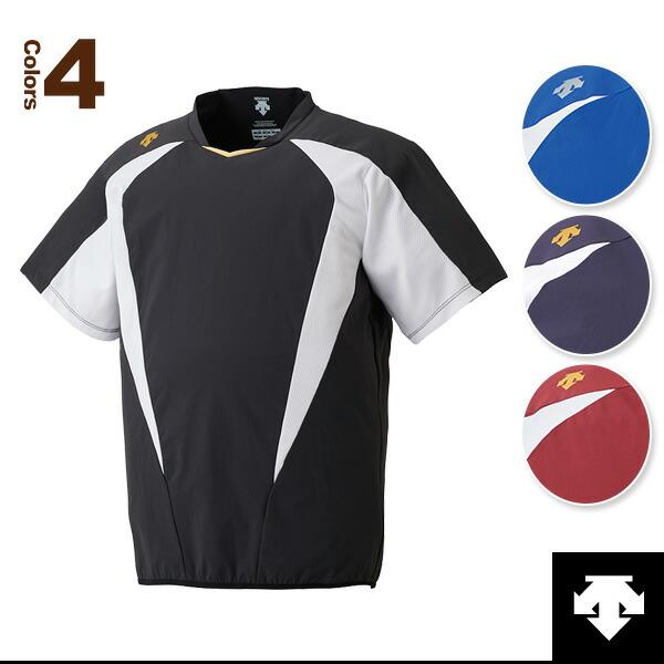 ハイブリッドシャツ(DBX-3603)