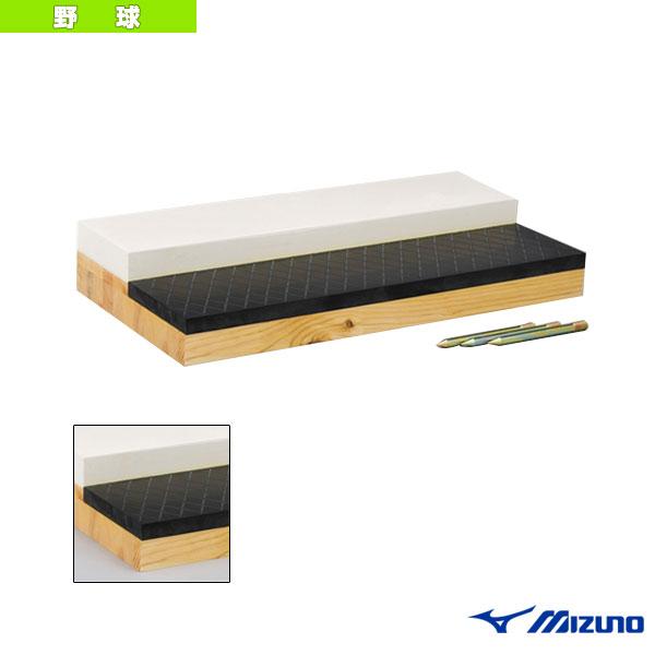 Pプレート/公式規格品/高さ10cm(16JAP10300)