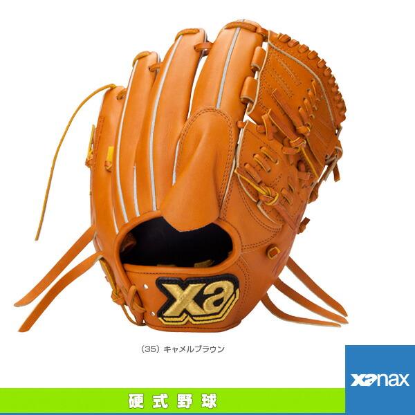 TRUST-X/トラストエックスシリーズ/ 硬式用グラブ/投手用(BHG-12715)