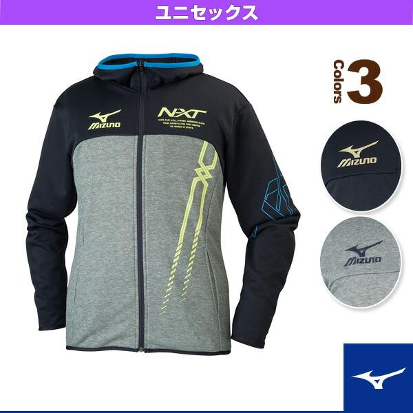 N-XT スウェットシャツ/ユニセックス(32MC6060)