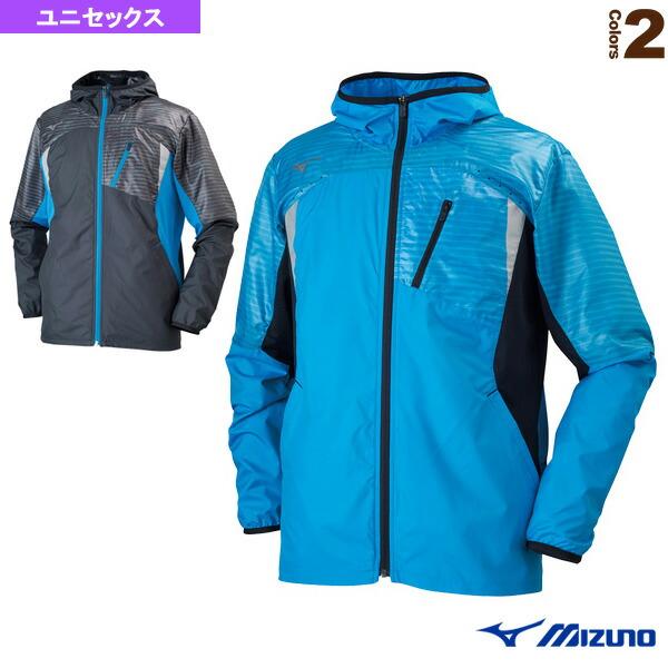 ウインドブレーカーシャツ/ユニセックス(32ME6110)