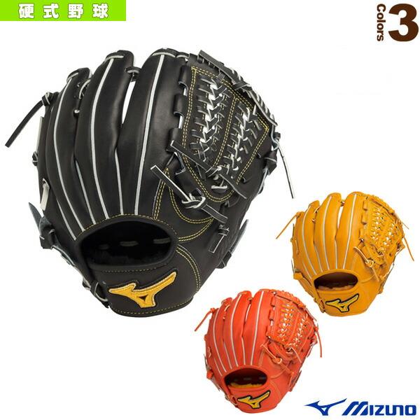 ミズノプロ スピードドライブテクノロジー/硬式・内野手(4/6)用グラブ/ポケットウェブ下タイプ(1AJGH14013)