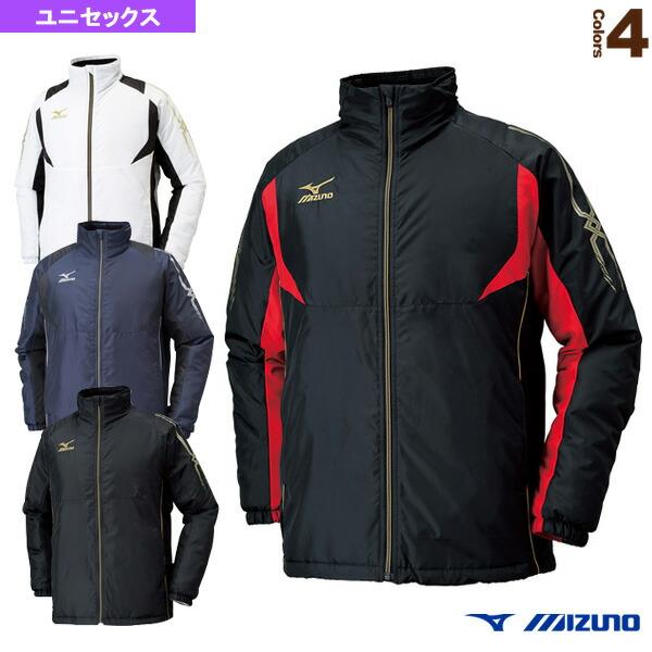 中綿ウォーマーシャツ/ブレスサーモ/ユニセックス(32JE6530)
