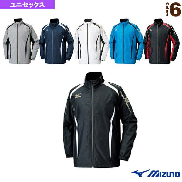 ウォーマーシャツ/ブレスサーモ/ユニセックス(32ME6531)