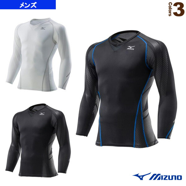BG7000T バイオギアシャツ/長袖/メンズ(K2MJ6B61)