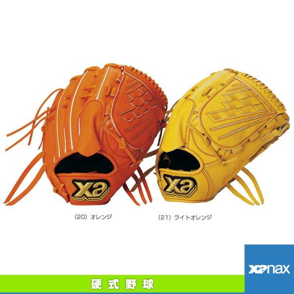 TRUST/トラストシリーズ/硬式用グラブ/投手用(BHG-12017)
