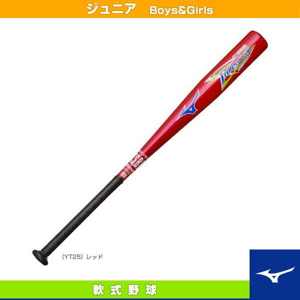 プロフェッショナル/78cm/平均500g/筒香モデル/少年軟式用金属製バット(1CJMY12778)