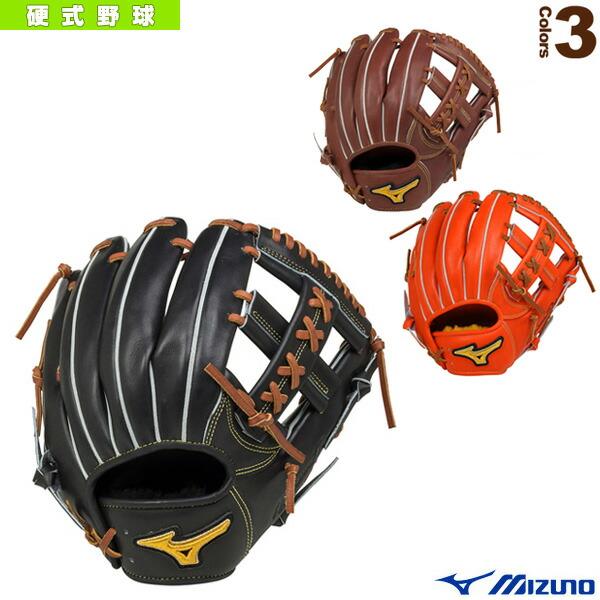 ミズノプロ フィンガーコアテクノロジー/硬式・内野手(5)用グラブ/ポケットウェブ下タイプ(1AJGH16105)