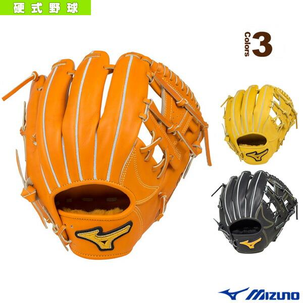 ミズノプロ フィンガーコアテクノロジー/硬式・内野手(4/6)用グラブ/ポケット正面タイプ(1AJGH16013)