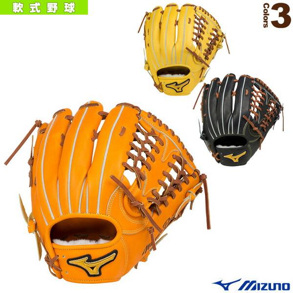 ミズノプロ フィンガーコアテクノロジー/軟式・外野手用グラブ/タイト設計タイプ(1AJGR16057)
