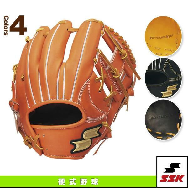 proedge】プロエッジシリーズ】硬式野球用グラブ】内野手用(PEK34516)