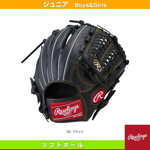 ソフトジュニアプレイメーカー(1号・2号用)/ソフトボール用グラブ/ジュニア(GSJ7PM112)