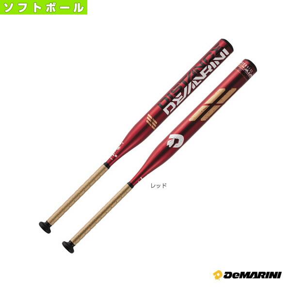 ディマリニ/ディスタンス/ソフトボール用バット/ゴム3号用(WTDXJSRDL)
