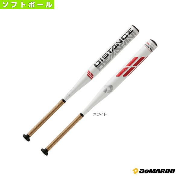 ディマリニ/ディスタンス/ソフトボール用バット/ゴム3号用(WTDXJSRDS)