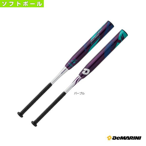 ディマリニ/フェニックス/ソフトボール用バット/ゴム3号用(WTDXJSRPH)