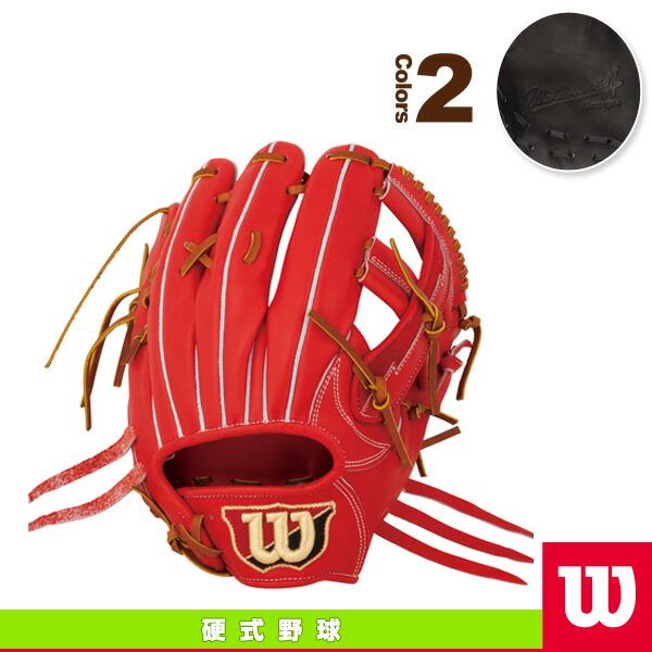Wilson Staff/硬式用グラブ/内野手用(WTAHWR47T)