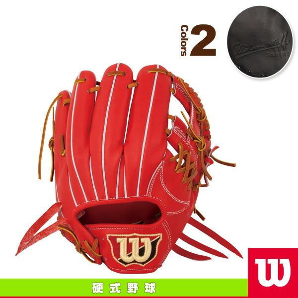 Wilson Staff/硬式用グラブ/内野手用(WTAHWR49H)